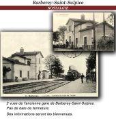 place BARBEREY-SAINT-SULPICE - Barberey - Saint-Sulpice 1 - Photo 1
