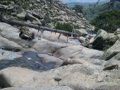 Point d'intérêt ALBERTACCE - Vasques - Photo 1