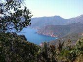 Point d'intérêt OSANI - Baie Girolata - Photo 1