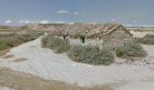 place Bardenas Reales - Depart-Penaflor - Photo 1