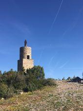 place VILLENEUVE-LES-CORBIERES - ste Raphine ou la recalfa (la réchauffée) - Photo 1