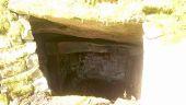 Point d'intérêt NOISY-SUR-ECOLE - 05 - L'intérieur de l'abri du Mont Chauve - Photo 1