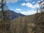 Point d'intérêt L'ARGENTIERE-LA-BESSEE - la tête d'aval - Photo 1