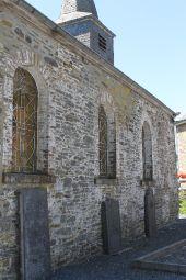 place Tenneville - Chapelle Sainte-Aldegonde  - Photo 3