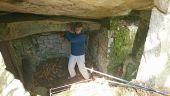 Point d'intérêt NOISY-SUR-ECOLE - 04 - L'abri du Mont Chauve - Photo 1