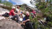 Point d'intérêt NOISY-SUR-ECOLE - 05 - Pique-nique sur le Mont Chauve (Cimetière aux Ânes) - Photo 1