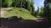 place SAINT-MAURICE-SUR-MOSELLE - vtt rouge gazon - Photo 1