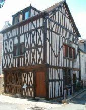 place NOGENT-SUR-SEINE - La Maison Turque - Photo 1