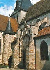 place PONT-SUR-SEINE - Eglise de Pont sur Seine - Photo 1