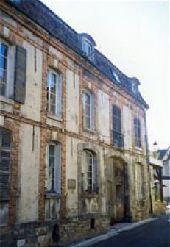 place NOGENT-SUR-SEINE - Maison Paul Claudel - Photo 1