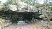 place FONTAINEBLEAU - 11 - La Grotte des Dryades (*) - Photo 1