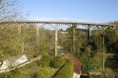 Point d'intérêt MORIEUX - Ancien Viaduc sur le Gouessant - Photo 1