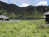 Point d'intérêt Ollon - lac de Bretaye - Photo 2