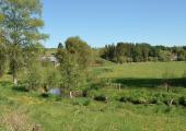 Point d'intérêt Sainte-Ode - Le village de Rechrival - Photo 1