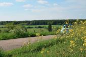 place Sainte-Ode - La Route des Saveurs au Pays de Bastogne - Photo 1