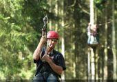 place La Roche-en-Ardenne - Brandsport Adventure & Teambuilding - Photo 1