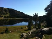 place LES ANGLES - Lac d'Aude - Photo 1