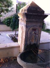 place LAMBESC - Fontaine  - Photo 1