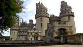 Point d'intérêt PIERREFONDS - Arrrivée - Photo 1