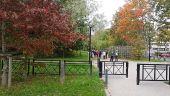 Point d'intérêt ELANCOURT - Parc des Coudrays - Photo 1