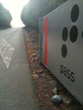 Point d'intérêt Frameries - entrée pass - Photo 1