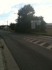 Point d'intérêt Quaregnon - entrée parc industriel colfontaine - Photo 1