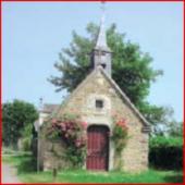 place LE SEL-DE-BRETAGNE - Chapelle Sainte-Anne-de-la-Rue - Photo 1
