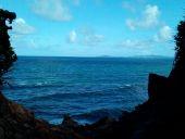 place LE MARIGOT - Point de vue sur la Presqu'île de la Caravelle - Photo 1