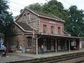 Point d'intérêt Yvoir - Gare de Godinne - Photo 1