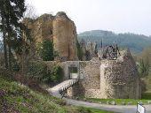 place Theux - Château de Franchimont - Photo 1