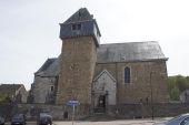 place Theux - Eglise Saint Hermes et Alexandre de Theux - Photo 1