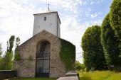 place Tenneville - Vieille église Sainte Gertrude - Photo 1