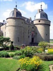 place Rochefort - Château féodal et zone écologique  - Photo 2