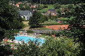 place Rochefort - Parc des Roches (parc classé avec piscine, mini-golf, plaine de jeux, tennis...) - Photo 1