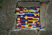 Point d'intérêt Gesves - Oeuvre Street Art