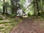 Point d'intérêt SEWEN - Schahling hutte - Photo 1