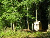 Point d'intérêt Gesves - Sentiers d'Art - L'arbre mobile  - Photo 1