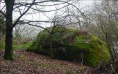 Point d'intérêt TONQUEDEC - Boule de granite Kerivoalan Tonquedec - Photo 1