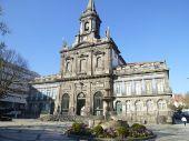 place Cedofeita, Santo Ildefonso, Sé, Miragaia, São Nicolau e Vitória - Câmara municipal (mairie)do Porto - Photo 2