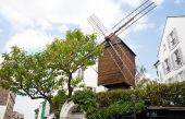 Point d'intérêt PARIS - Moulin de la galette - Photo 1