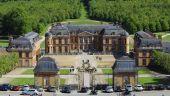 Point d'intérêt DAMPIERRE-EN-YVELINES - Château de Dampierre - Photo 1