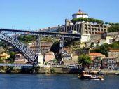 Point d'intérêt Santa Marinha e São Pedro da Afurada - mosteiro (monastère) da serra do pilar - Photo 1